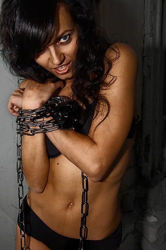 Model in Chains