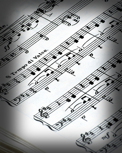 Destiny Sheet Music